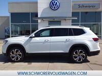 Volkswagen Atlas 21.5 V6 SEL Premium 4Motion 2021