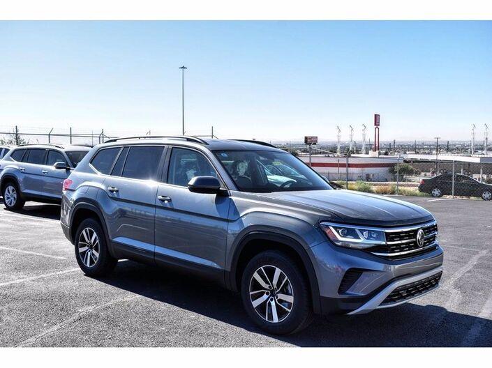 2021 Volkswagen Atlas 21.5SE El Paso TX