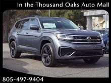 2021_Volkswagen_Atlas_3.6L V6 SE W/TECHNOLOGY R-LINE_ Thousand Oaks CA