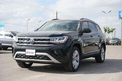 2021_Volkswagen_Atlas_3.6L V6 SE w/Technology_  TX