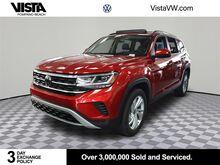 2021_Volkswagen_Atlas_3.6L V6 SE w/Technology 2021.5_ Coconut Creek FL