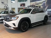 2021_Volkswagen_Atlas_3.6L V6 SE w/Technology 4Motion_  Woodbridge VA