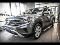 Volkswagen Atlas 3.6L V6 SE w/Technology 4Motion 2021