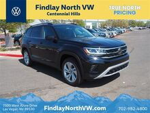 2021_Volkswagen_Atlas_3.6L V6 SE w/Technology 4Motion_ Las Vegas NV