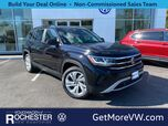 2021 Volkswagen Atlas 3.6L V6 SE w/Technology 4Motion