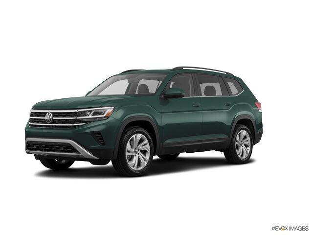 2021 Volkswagen Atlas 3.6L V6 SE w/Technology Bronx NY