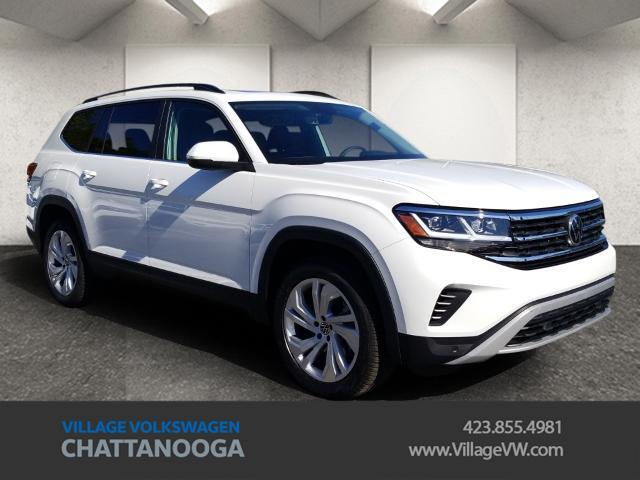 2021 Volkswagen Atlas 3.6L V6 SE w/Technology Chattanooga TN