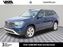 2021_Volkswagen_Atlas_3.6L V6 SE w/Technology_ Coconut Creek FL