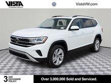 2021_Volkswagen_Atlas_3.6L V6 SE w/Technology_ Coconut Creek FL