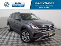 Volkswagen Atlas 3.6L V6 SE w/Technology 2021