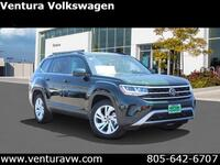 Volkswagen Atlas 3.6L V6 SE w/Technology FWD *Ltd Av 2021