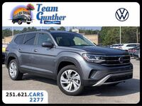 Volkswagen Atlas 3.6L V6 SE w/Technology FWD *Ltd Avail* 2021