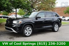 2021_Volkswagen_Atlas_3.6L V6 SE w/Technology_ Franklin TN