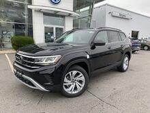 2021_Volkswagen_Atlas_3.6L V6 SE w/Technology_ Keene NH