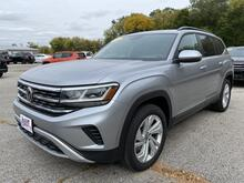 2021_Volkswagen_Atlas_3.6L V6 SE w/Technology_ Mason City IA