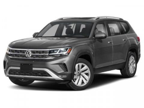 2021 Volkswagen Atlas 3.6L V6 SE w/Technology Pittsburgh PA