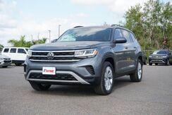 2021_Volkswagen_Atlas_3.6L V6 SE w/Technology_ Mission TX
