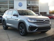 2021_Volkswagen_Atlas_3.6L V6 SE w/Technology R-Line_  Woodbridge VA