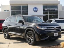 2021_Volkswagen_Atlas_3.6L V6 SE w/Technology R-Line_  Woodbridge VA