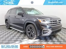 2021_Volkswagen_Atlas_3.6L V6 SE w/Technology R-Line 4Motion 2021.5_ Miami FL