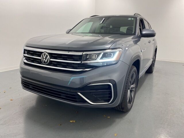 2021 Volkswagen Atlas 3.6L V6 SE w/Technology R-Line 4Motion Holland MI