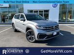 2021 Volkswagen Atlas 3.6L V6 SE w/Technology R-Line 4Motion
