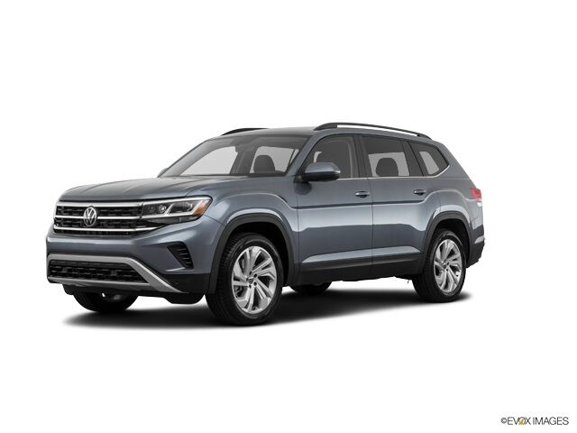 2021 Volkswagen Atlas 3.6L V6 SE w/Technology R-Line Bronx NY