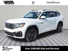 2021_Volkswagen_Atlas_3.6L V6 SE w/Technology R-Line_ Coconut Creek FL