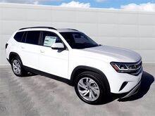 2021_Volkswagen_Atlas_3.6L V6 SE w/Technology_ Walnut Creek CA