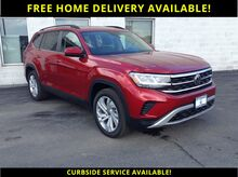 2021_Volkswagen_Atlas_3.6L V6 SE w/Technology_ Watertown NY