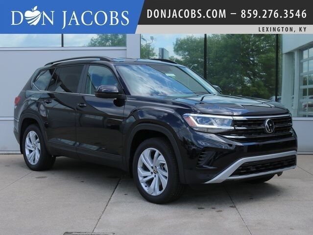 2021 Volkswagen Atlas 3.6L V6 SE w/Technology w/Technology and 4Motion Lexington KY