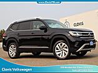 2021 Volkswagen Atlas 3.6L V6 SEL 4Motion Clovis CA