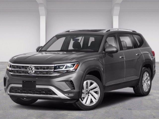 2021 Volkswagen Atlas 3.6L V6 SEL Premium 4MOTION *Ltd Av Westborough MA