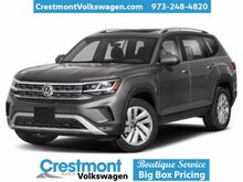 2021_Volkswagen_Atlas_3.6L V6 SEL Premium 4MOTION_ Pompton Plains NJ