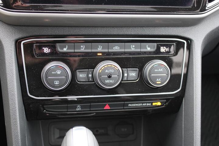 2021 Volkswagen Atlas 3.6L V6 SEL Premium Everett WA