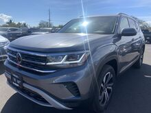 2021_Volkswagen_Atlas_3.6L V6 SEL Premium_ Kihei HI