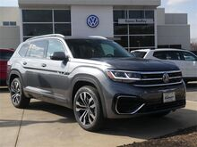 2021_Volkswagen_Atlas_3.6L V6 SEL Premium R-Line_  Woodbridge VA