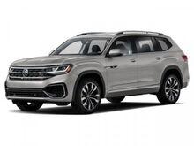 2021_Volkswagen_Atlas_3.6L V6 SEL Premium R-Line_ Mason City IA