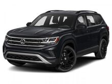 2021_Volkswagen_Atlas_3.6L V6 SEL Premium_ Scranton PA