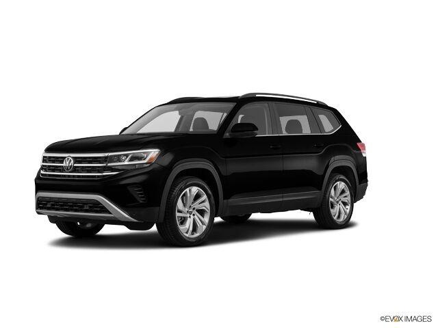 2021 Volkswagen Atlas 3.6L V6 SEL R-Line Bronx NY