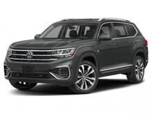 2021_Volkswagen_Atlas_3.6L V6 SEL R-Line_ Scranton PA