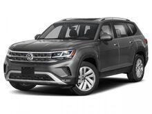 2021_Volkswagen_Atlas_3.6L V6 SEL_ Scranton PA