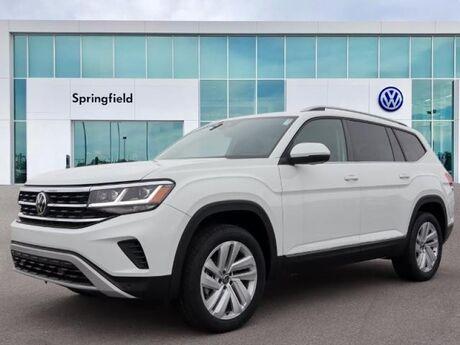 2021 Volkswagen Atlas 3.6L V6 SEL Lebanon MO, Ozark MO, Marshfield MO, Joplin MO