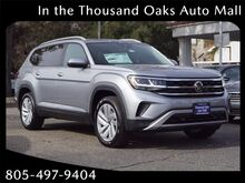 2021_Volkswagen_Atlas_3.6L V6 SEL_ Thousand Oaks CA