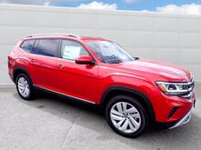 2021_Volkswagen_Atlas_3.6L V6 SEL_ Walnut Creek CA