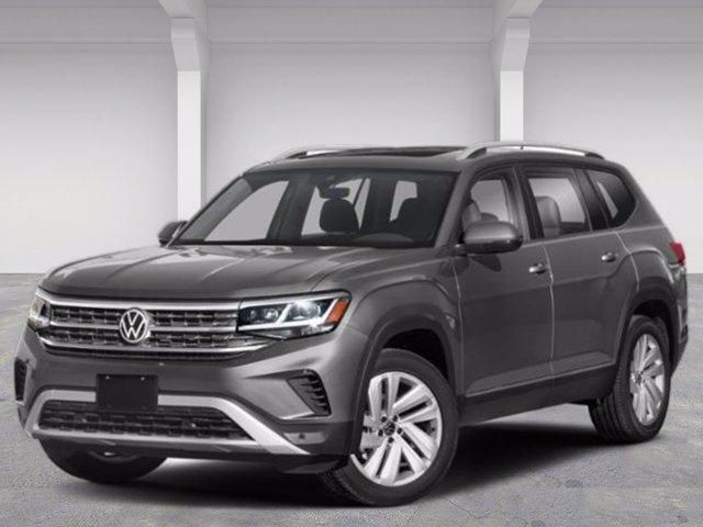 2021 Volkswagen Atlas 3.6L V6 SEL Westborough MA