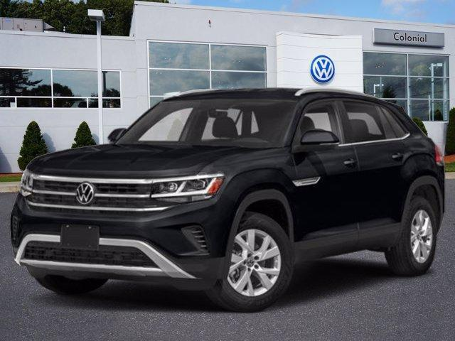 2021 Volkswagen Atlas Cross Sport 2.0T S 4MOTION Wellesley MA