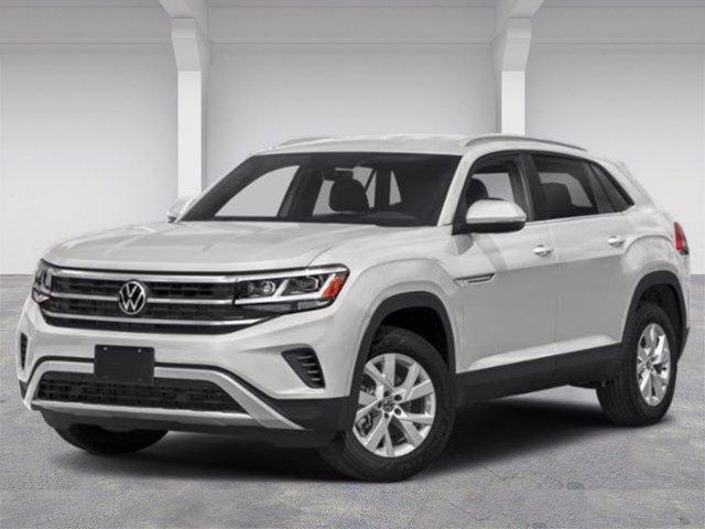 2021 Volkswagen Atlas Cross Sport 2.0T S 4MOTION Westborough MA