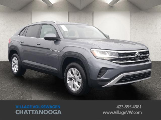 2021 Volkswagen Atlas Cross Sport 2.0T S 4Motion Chattanooga TN