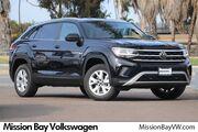 2021 Volkswagen Atlas Cross Sport 2.0T S 4Motion San Diego CA